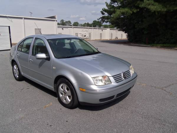 Insurance Rate for 2005 Volkswagen Jetta GLS TDI - Average Quote $46 per Month
