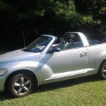 Insurance Rate for 2006 Chrysler PT Cruiser Convertible - Average Quote $42 per Month