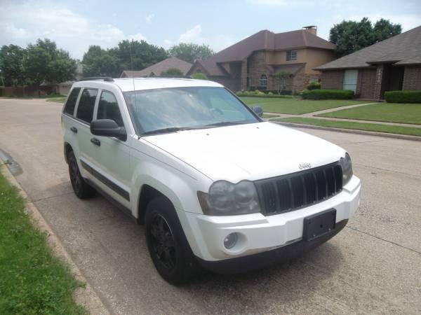Insurance Rate for 2006 Jeep Grand Cherokee Laredo 4WD - Average Quote $78 per Month