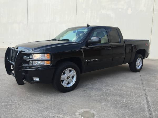 Insurance Rate for 2007 Chevrolet Silverado 1500 - Average Quote $151 per Month