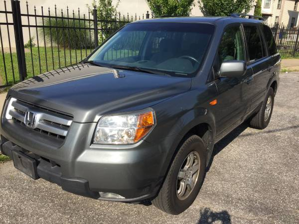 Insurance Rate for 2008 Honda Pilot EX 4WD - Average Quote $112 per Month