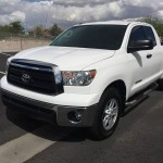 Insurance Rate for 2012 Toyota Tundra Tundra-Grade Double Cab 4.6L 2WD - Average Quote $199 per Month