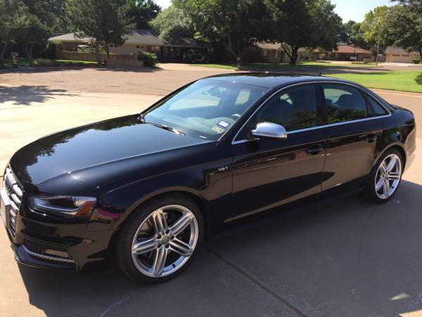 Insurance Rate for 2014 Audi S4 Sedan quattro S tronic - Average Quote $359 per Month