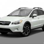 Insurance Rate for 2014 Subaru XV Crosstrek 2.0 Limited - Average Quote $186 per Month