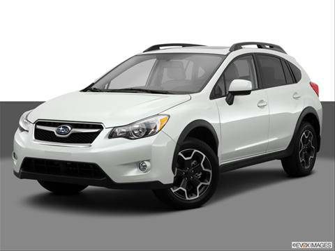 Insurance Rate for 2014 Subaru XV Crosstrek 2.0 Limited - Average Quote $186 per Month