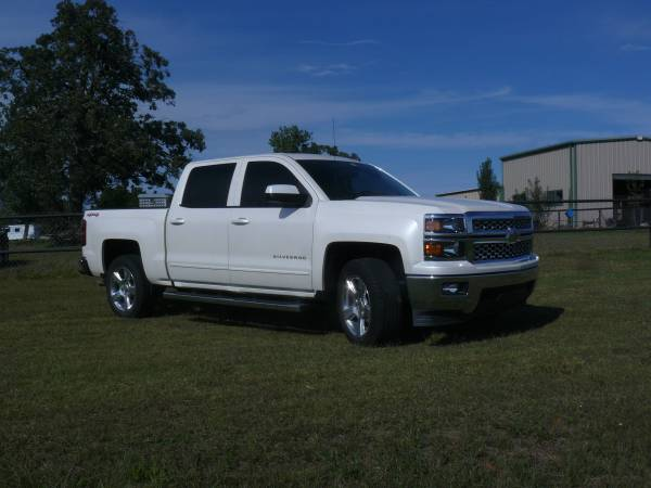 Insurance Rate for 2015 Chevrolet Silverado 1500 - Average Quote $316 per Month