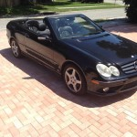 WDBTK75J26F171628 Insurance Rate Quote for 2006 Mercedes-Benz CLK-Class CLK500 2dr Convertible $76.39 per Month