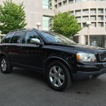 YV4852CZ6A1550046 Insurance Rate Quote for 2010 Volvo XC90 V8 $162.99 per Month