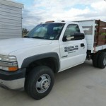 Insurance Rate for 2001 Chevrolet Silverado 3500 - Average Quote $148 per Month