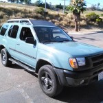 Insurance Rate for 2001 Nissan Xterra - Average Quote $44 per Month
