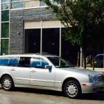 Insurance Rate for 2002 Mercedes-Benz E-Class Wagon E320 - Average Quote $43 per Month