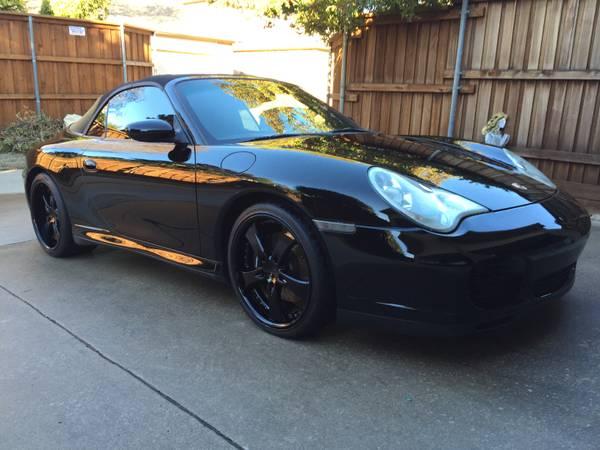 Insurance Rate for 2004 Porsche 911 - Average Quote $181 per Month