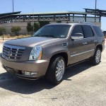 Insurance Rate for 2011 Cadillac Escalade AWD Premium - Average Quote $327 per Month