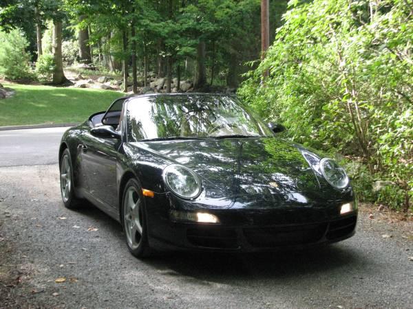 Insurance Rate for 2006 Porsche 911 - Average Quote $238 per Month