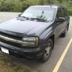 Insurance Rate for 2007 Chevrolet TrailBlazer - Average Quote $69 per Month