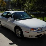 Insurance Rate for 2001 Oldsmobile Aurora 4.0L Sedan - Average Quote $103 per Month