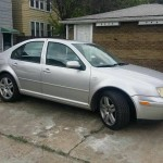 Insurance Rate for 2001 Volkswagen Jetta GLS VR6 - Average Quote $31 per Month