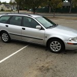 Insurance Rate for 2001 Volvo V40 - Average Quote $142 per Month