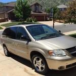 Insurance Rate for 2002 Dodge Grand Caravan ES - Average Quote $146 per Month