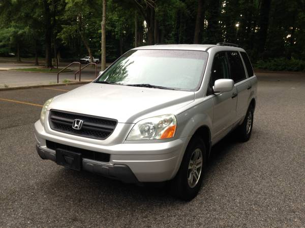 Insurance Rate for 2004 Honda Pilot EX - Average Quote $68 per Month