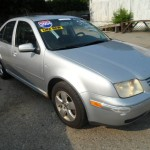 Insurance Rate for 2004 Volkswagen Jetta GLS 2.0L - Average Quote $37 per Month