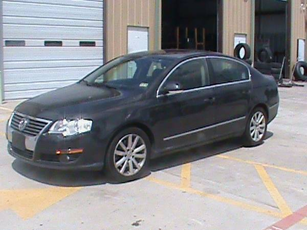 Insurance Rate for 2006 Volkswagen Passat 3.6L - Average Quote $59 per Month