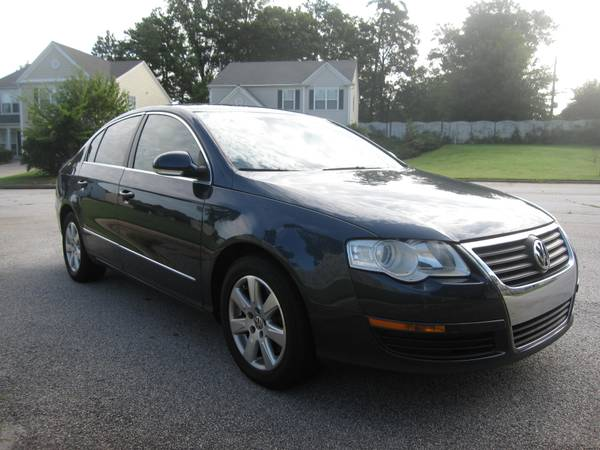 Insurance Rate for 2006 Volkswagen Passat Value Edition - Average Quote $53 per Month