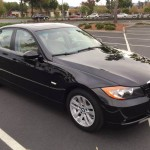 Insurance Rate for 2007 BMW 3-Series 328i - Average Quote $88 per Month