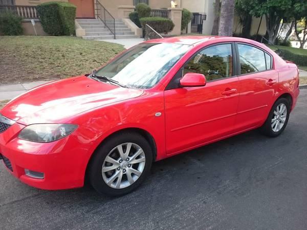 Insurance Rate for 2007 Mazda MAZDA3 - Average Quote $57 per Month