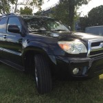 Insurance Rate for 2007 Toyota 4Runner - Average Quote $101 per Month