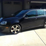 Insurance Rate for 2007 Volkswagen New GTI 2.0T Sedan - Average Quote $74 per Month