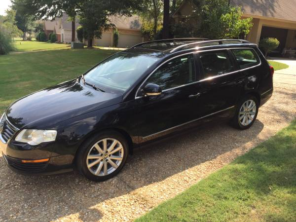 Insurance Rate for 2007 Volkswagen Passat Wagon 2.0T - Average Quote $59 per Month