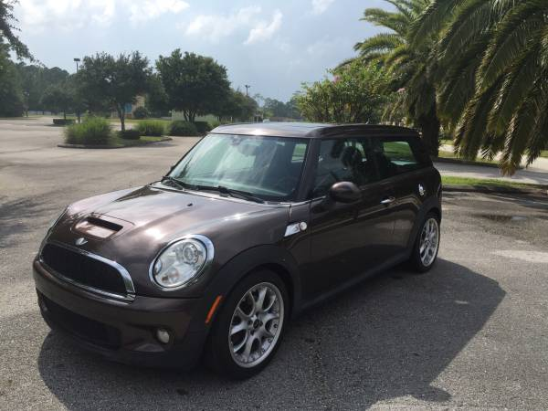 Insurance Rate for 2008 Mini Cooper S Clubman - Average Quote $85 per Month