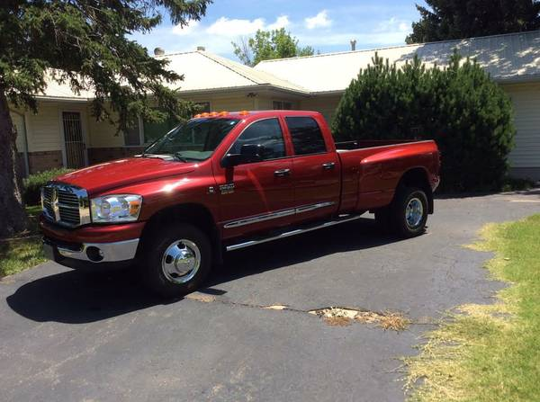 Insurance Rate for 2009 Dodge Ram 3500 - Average Quote $220 per Month