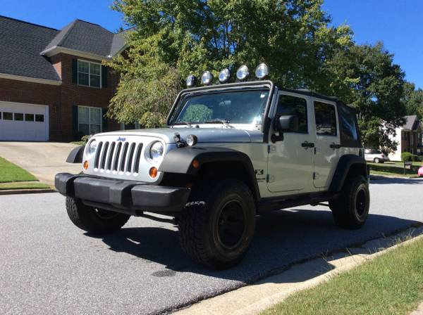 Insurance Rate for 2009 Jeep Wrangler Unlimited X RWD - Average Quote $160 per Month