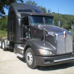 Insurance Rate for 2009 Kenworth T600 - Average Quote $105 per Month