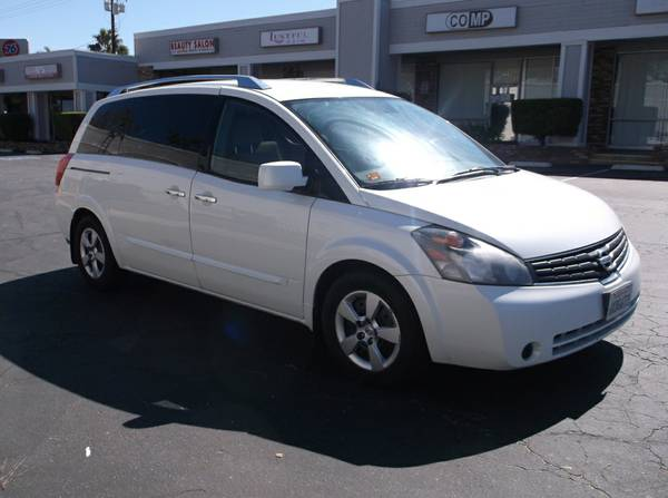 Insurance Rate for 2009 Nissan Quest - Average Quote $79 per Month