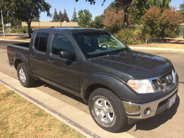 Insurance Rate for 2010 Nissan Frontier - Average Quote $142 per Month