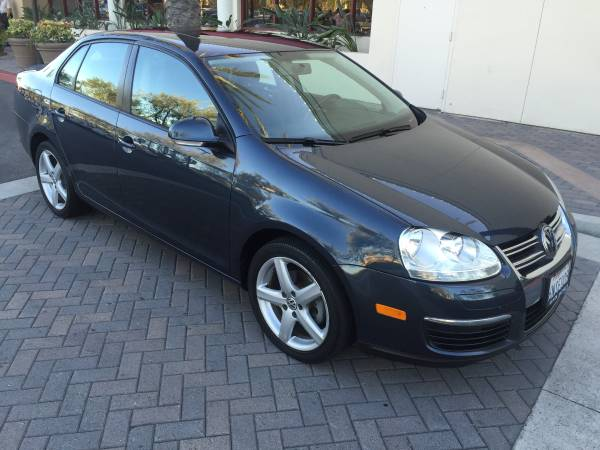 Insurance Rate for 2010 Volkswagen Jetta - Average Quote $85 per Month