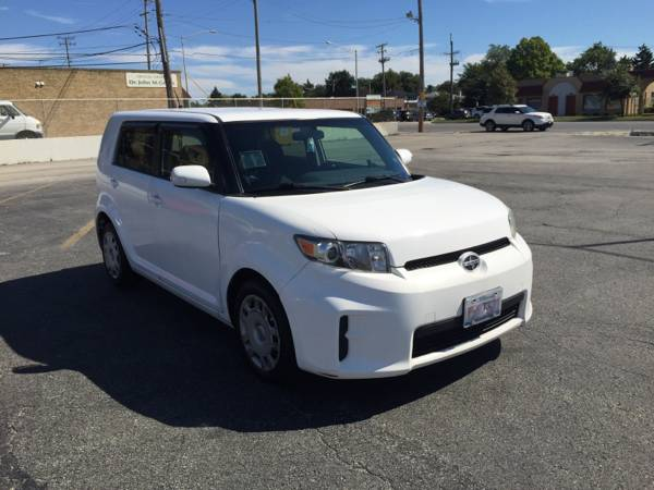 Insurance Rate for 2011 Scion xB - Average Quote $98 per Month