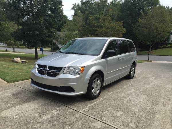 Insurance Rate for 2012 Dodge Grand Caravan Express - Average Quote $125 per Month