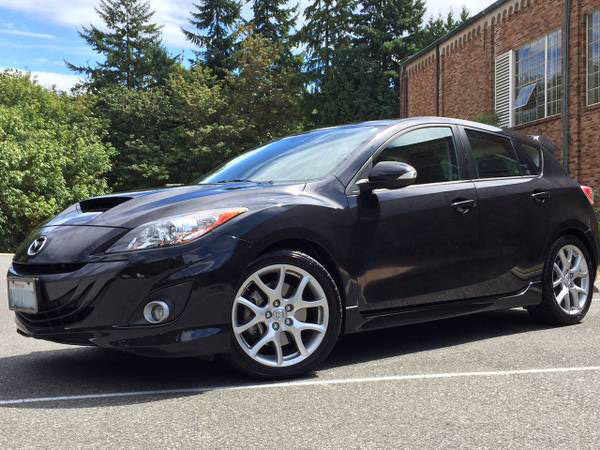Insurance Rate for 2013 Mazda MAZDA3 s Touring 5-Door - Average Quote $163 per Month