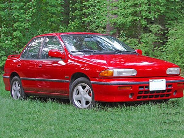 1992 Isuzu Stylus 4 Dr RS Seadan Insurance $100 Per Month