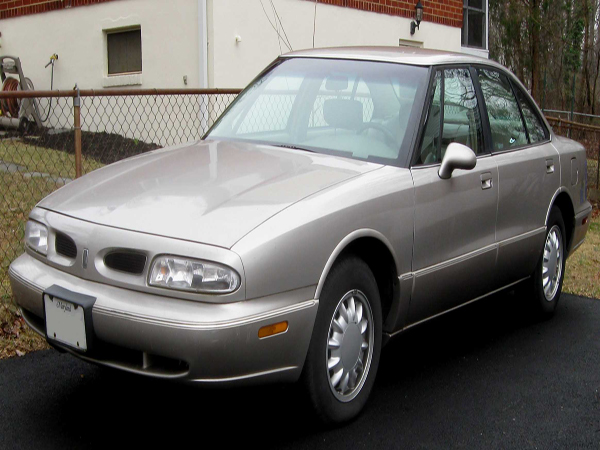 1996 Oldsmobile Eighty-Eight Insurance $100 Per Month