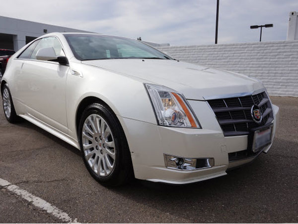 2001 Cadilac CTS  Insurance $142 Per Month