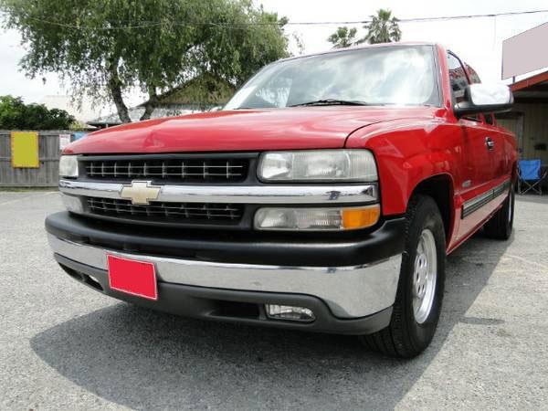 2001 Chevrolet Silverado 1500  Insurance $100 Per Month