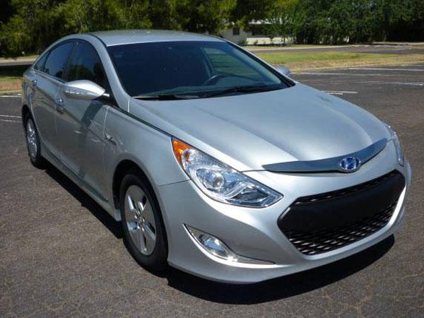 2001 Hyundai Sonata Hybrid Insurance $103 Per Month