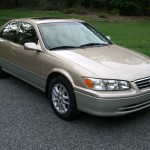 2001 Toyota Camry Insurance $100 Per Month