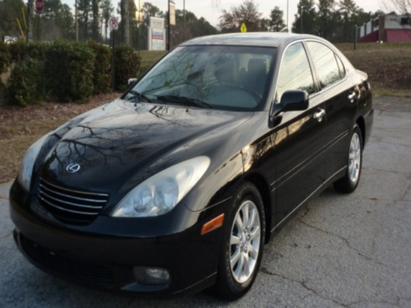 2003 Lexus ES 300 Base   Insurance $68 Per Month