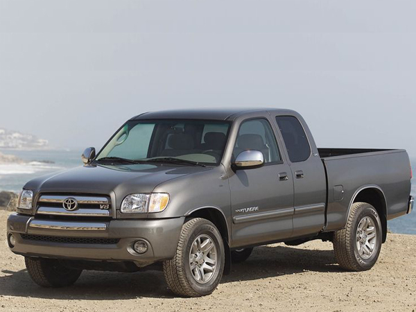 2003 Toyota  Tundra  Insurance $74 Per Month